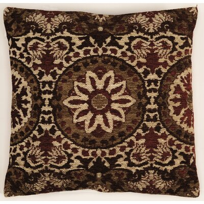 Taj Chenille Throw Pillow