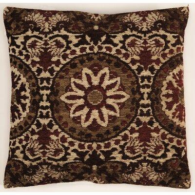 Taj Chenille Throw Pillow