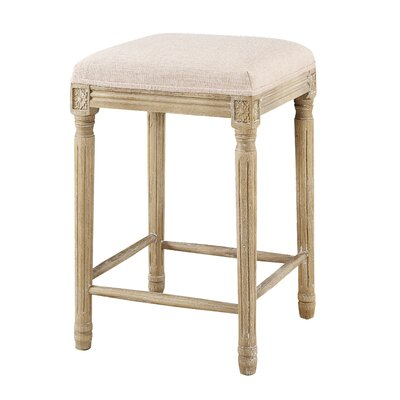 Roberval Backless 25.2 Bar Stool