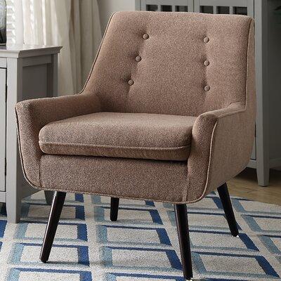 Eytel Armchair Upholstery: Cafe
