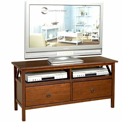 Cheap Linon Titian 44″ TV Stand (LQ2039)