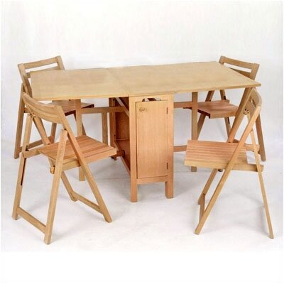 space saving dining set | HOME DESIGN
