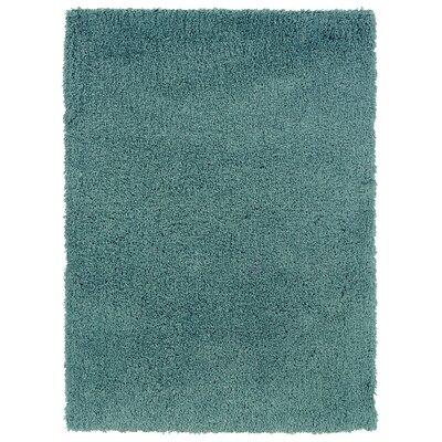 Copenhagen Hand-Tufted Aquifer Area Rug Rug Size: 110 x 210