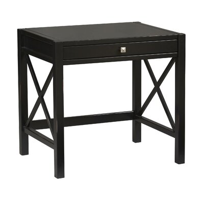Breakwater Bay Weymouth Writing Desk