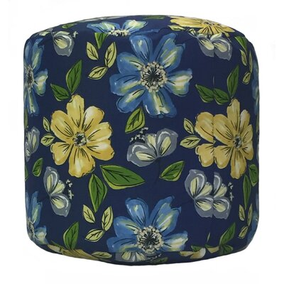 Barnard Indoor/Outdoor Ottoman