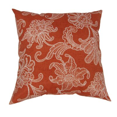 Bluffs Throw Pillow