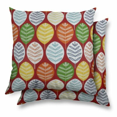 Airlia Guardian Outdoor Throw Pillow