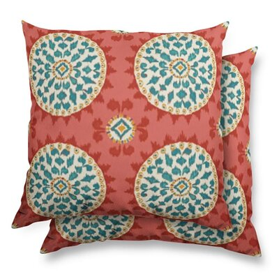 Pennie Outdoor Throw Pillow