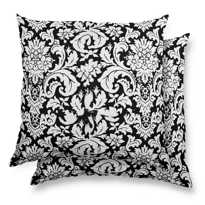 Solihull Outdoor Throw Pillow