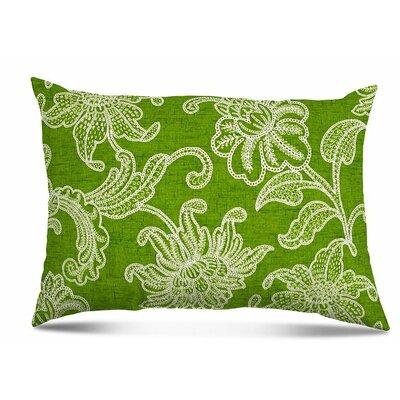 Rosalie Outdoor Lumbar Pillow