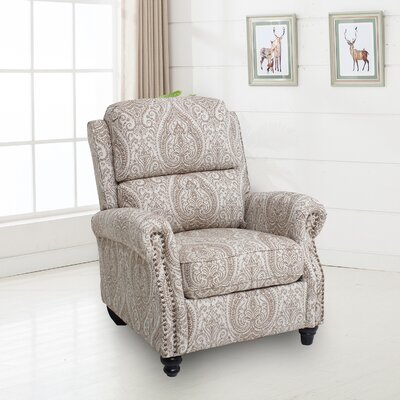 Millersville Manual No Motion Recliner