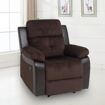 Vikki Manual Recliner