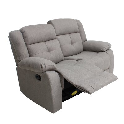 Torie Motion Reclining Loveseat