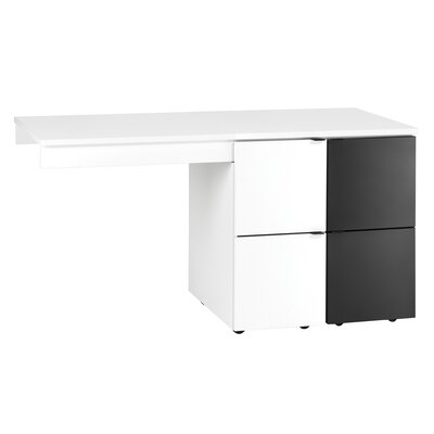 Noonkester Converting Computer Desk 912 Product Photo