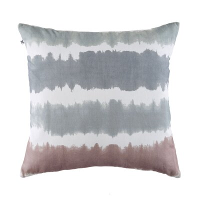 Coturnix Stripe Throw Pillow