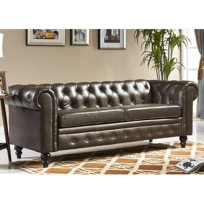 Franca Chesterfield Sofa