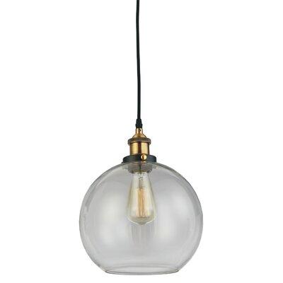 Mabelle 1-Light Mini Pendant