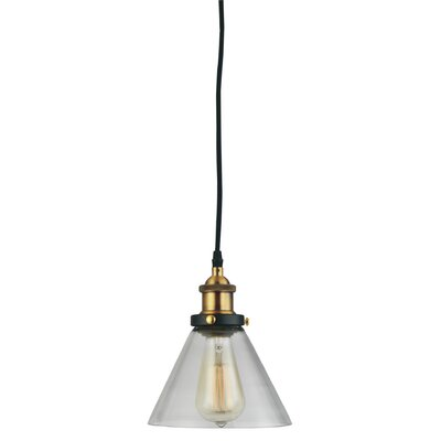 Mabelle 1-Light Mini Pendant