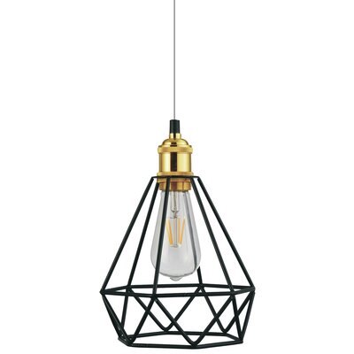 Ratner 1-Light Mini Pendant