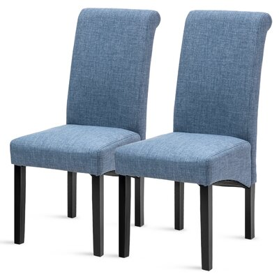 Belmonte Upholstered Dining Chair