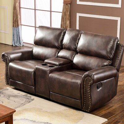 Malupo Reclining Loveseat