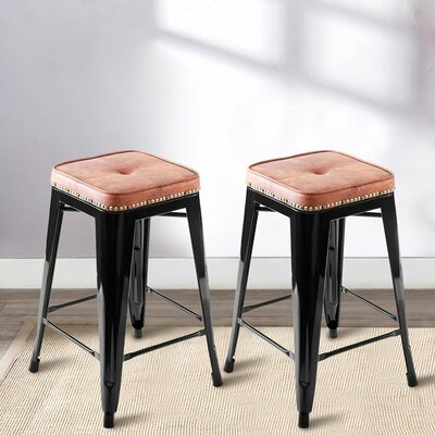 Cossey 24.4 Bar Stool