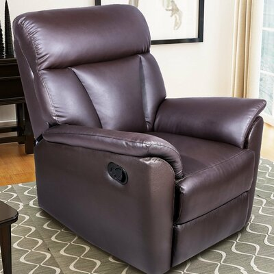 Volker Manual Recliner