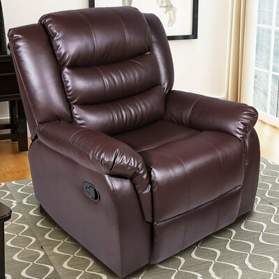 Tolle Manual Recliner