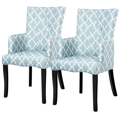 Dimauro Upholstered Dining Chair