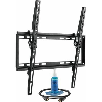 4 Piece Tilt Wall Mount for 20-47