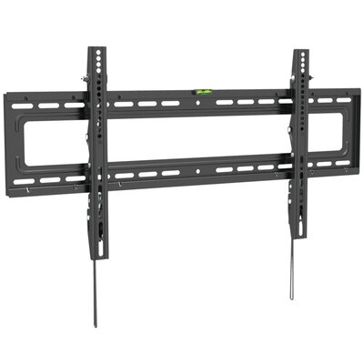 Heavy Duty Ultra Slim Tilt Mount for 40- 92 Flat Panel Screens
