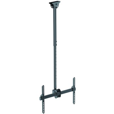 Pro Series Tilt and Swivel Ceiling Mount Greater than 50 Screen