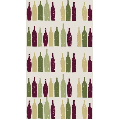 Wine Paper Guest Towel