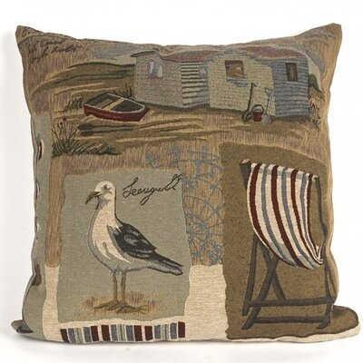 Albin Tapestry Beach Pillow Cover