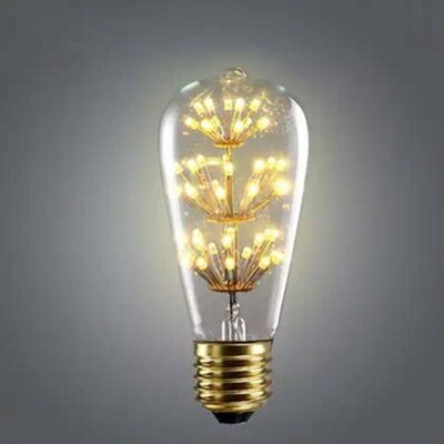 30W E26 Incandescent Light Bulb