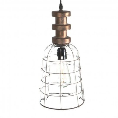 Joanna 1-Light Mini Pendant
