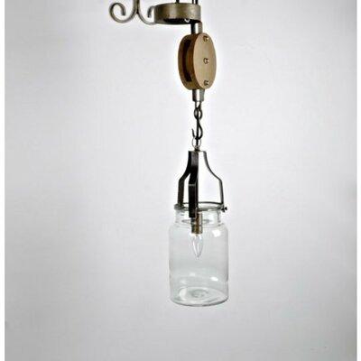 Gallois 1-Light Mini Pendant