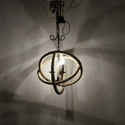 Fonseca 3-Light Globe Pendant