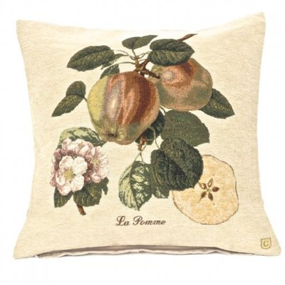 Parris Apple Pillow Cover