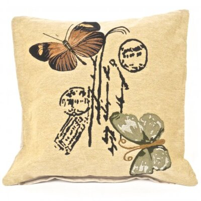 Parry Butterflies Pillow Cover
