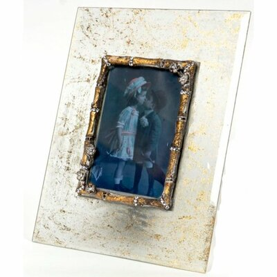 Dowland Glass Picture Frame