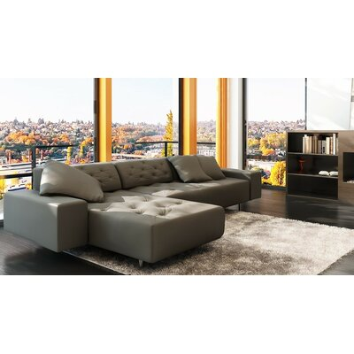 Ayles Modern Sectional