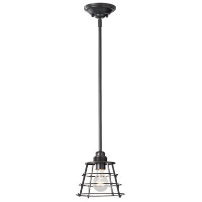 Urban Renewal 1-Light Pendant