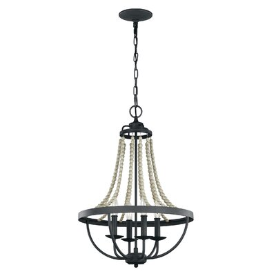Granger 4-Light Mini Chandelier