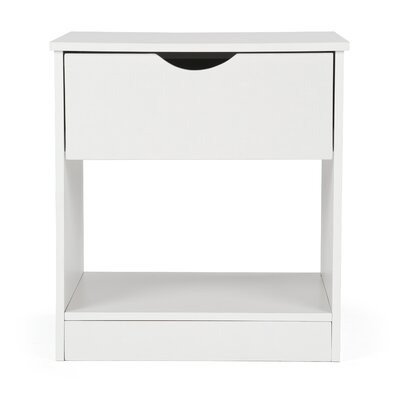 Beyer 1 Drawer End Table