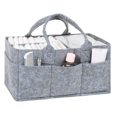 Felt Storage Caddy Basket