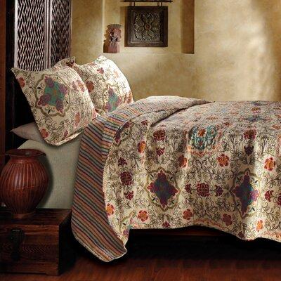 Esprit Spice Quilt Set Esprit Quilt Bedding Collection