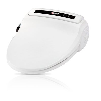 Elongagted Smart Toilet Seat Bidet