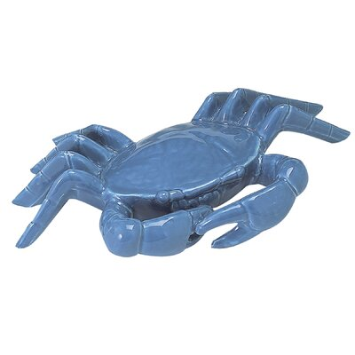 Coastal Crab Figurine 19067