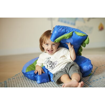 Holli Dinosaur Pillow Case